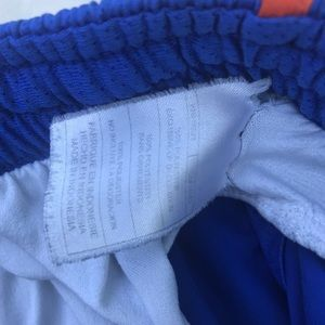 Nike Shorts - Florida gator athletic shorts